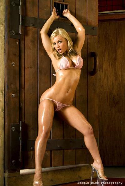 Jenny Poussin Playboy photo 12