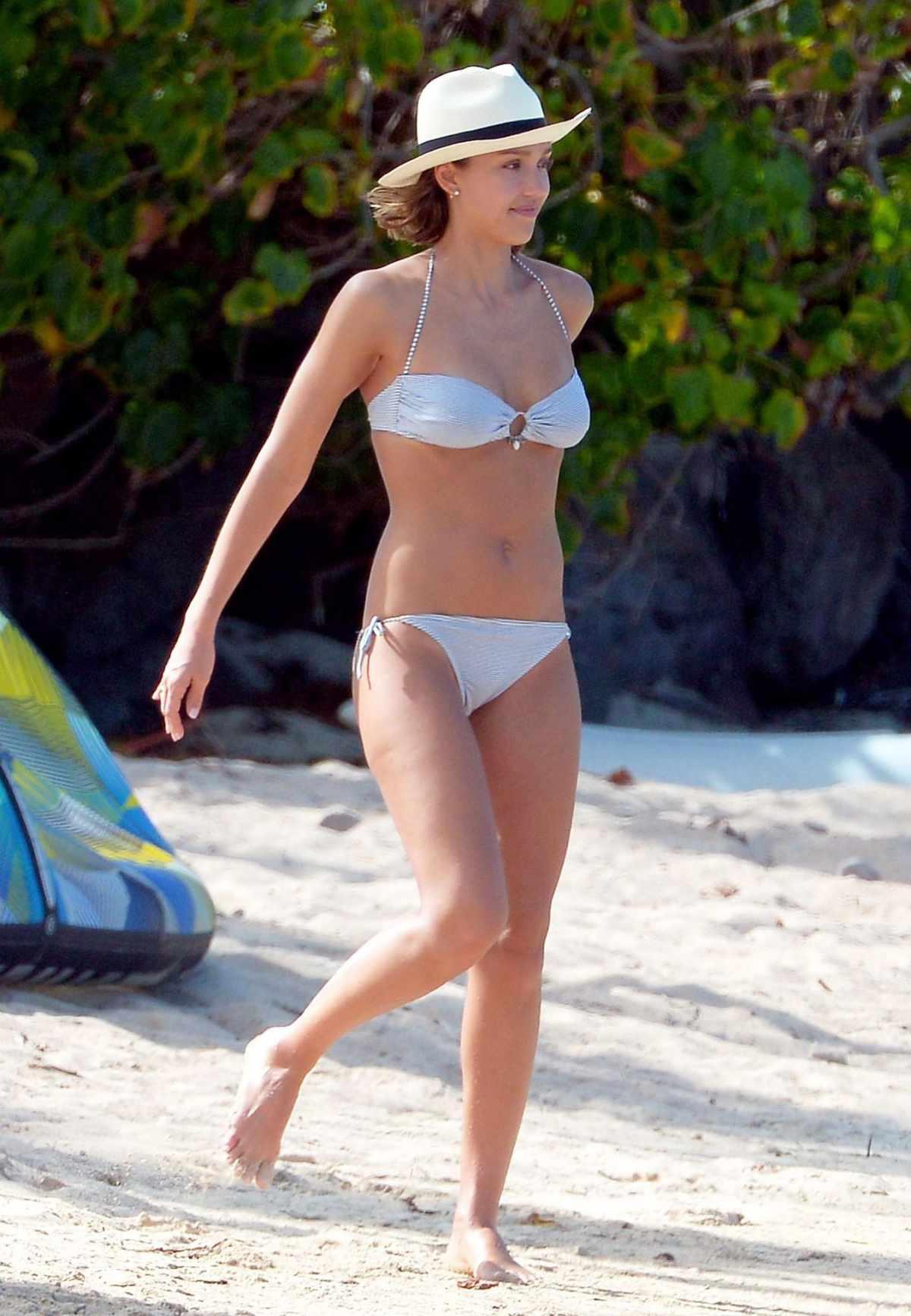 Jessica Alba See Thru photo 3