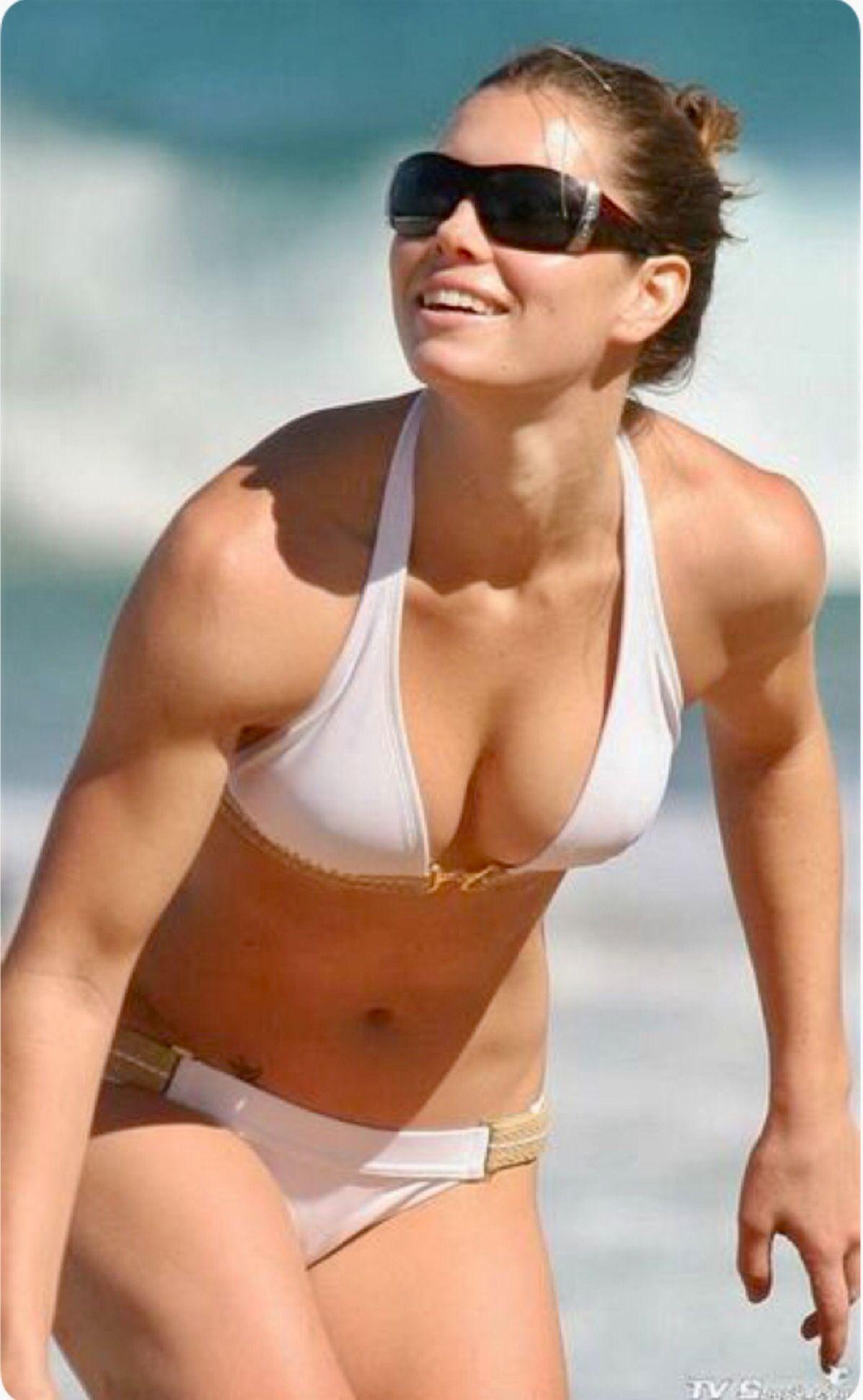 Jessica Biel En Bikini photo 6