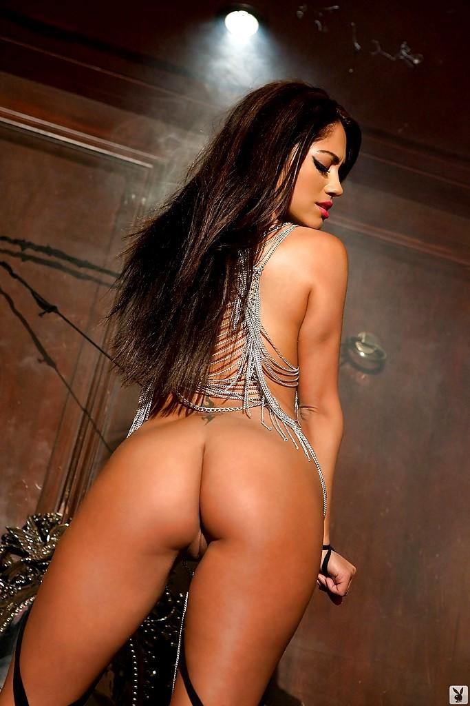 Jessica Burciaga Nipples photo 27
