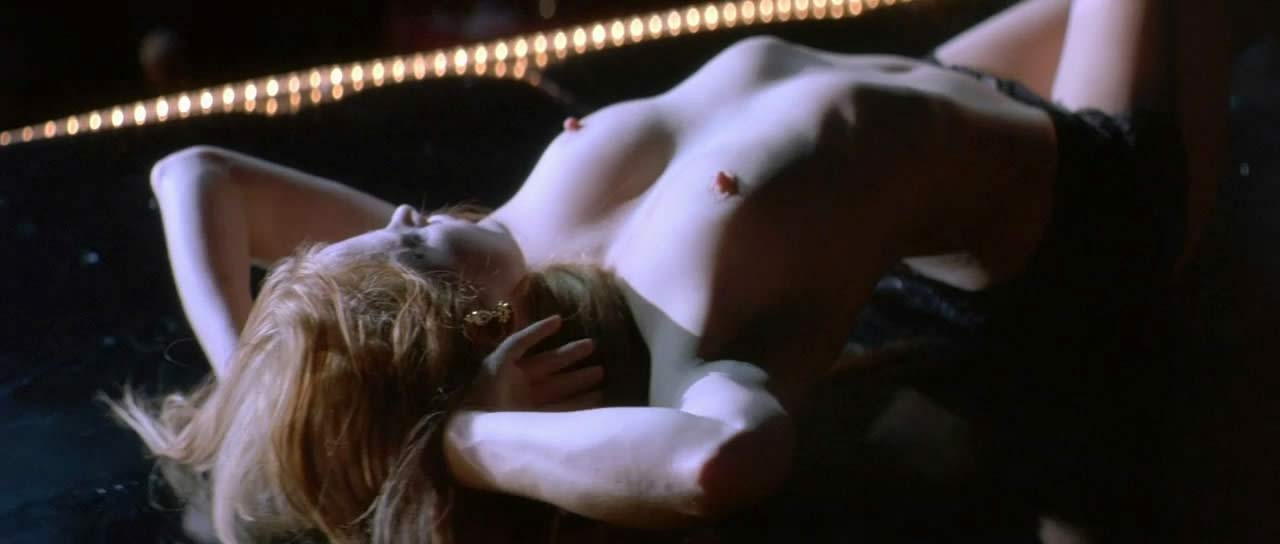 Jessica Chastain Nude Images photo 1