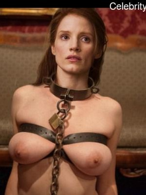 Jessica Chastain Nude Images photo 13
