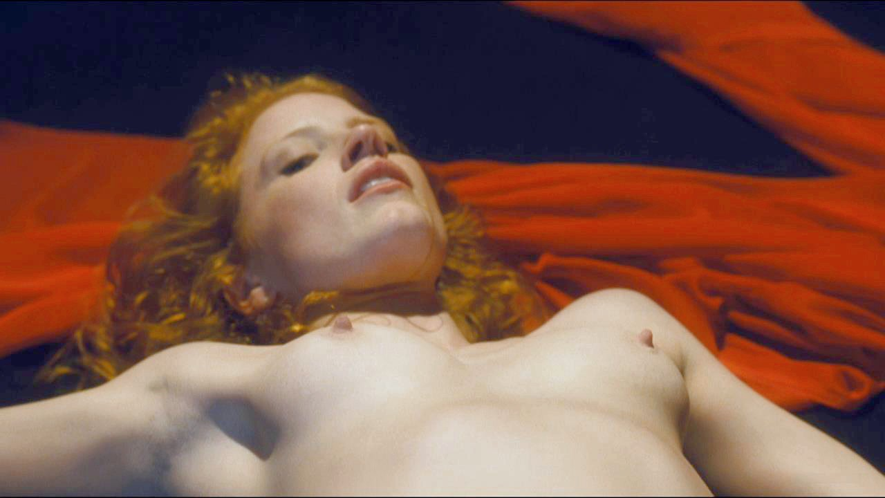 Jessica Chastain Nude Images photo 14