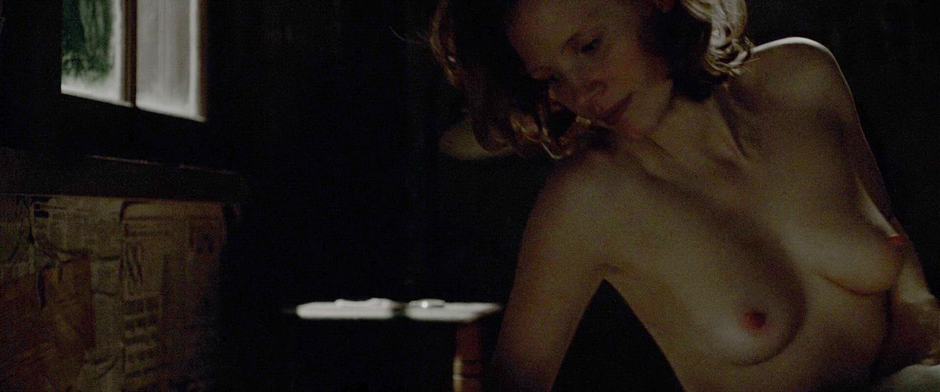 Jessica Chastain Nude Images photo 22