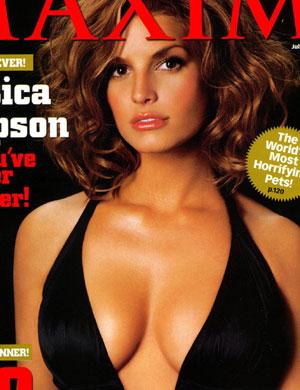 Jessica Simpson Boob Pics photo 20