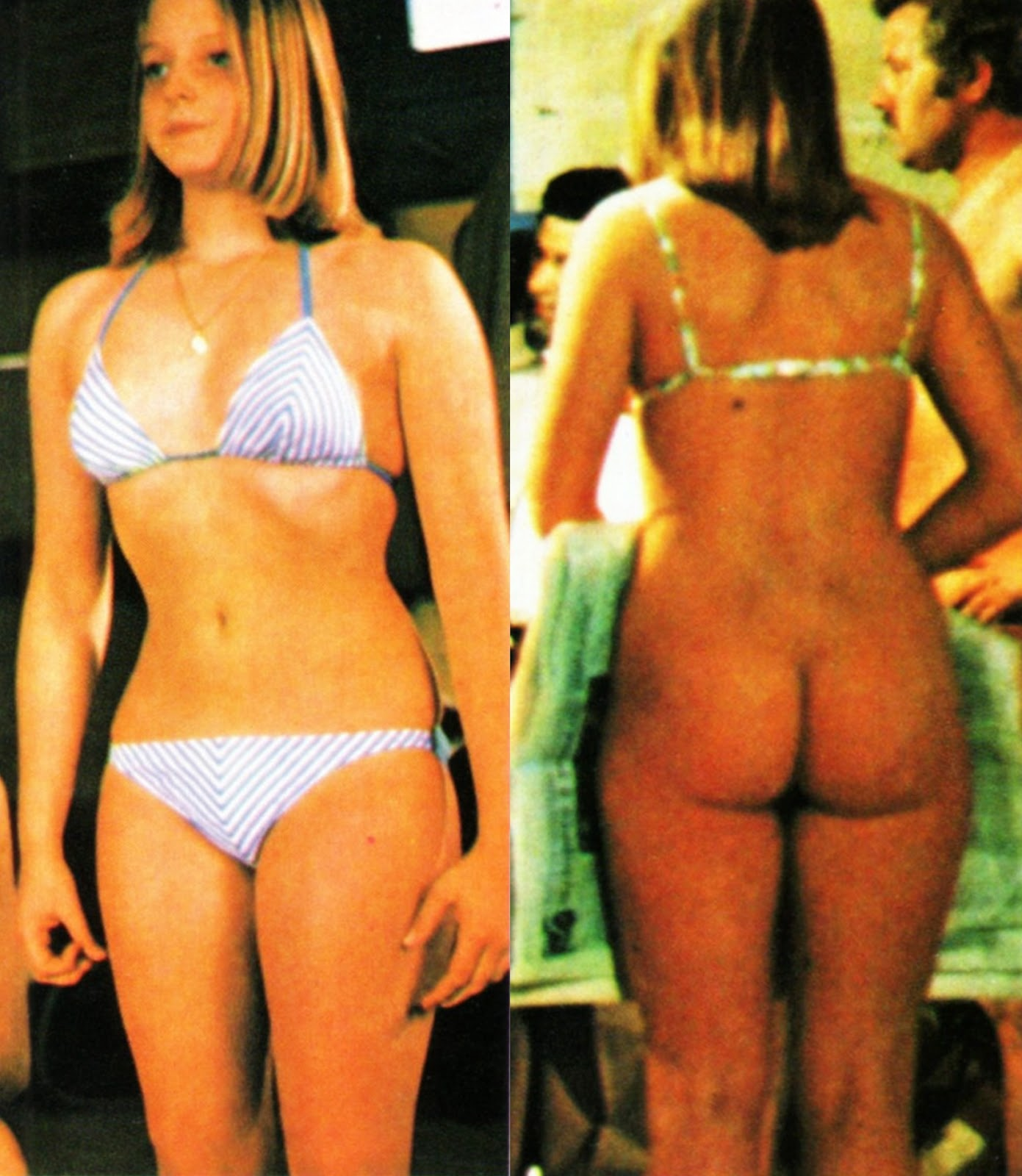 Jodie Foster Naked Photos photo 10