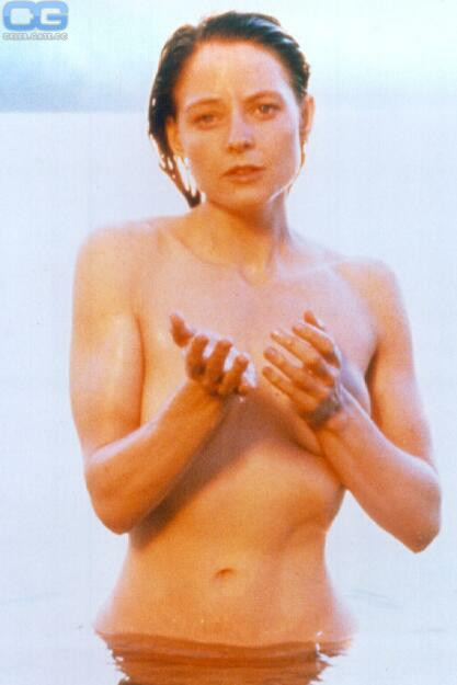 Jodie Foster Naked Photos photo 12