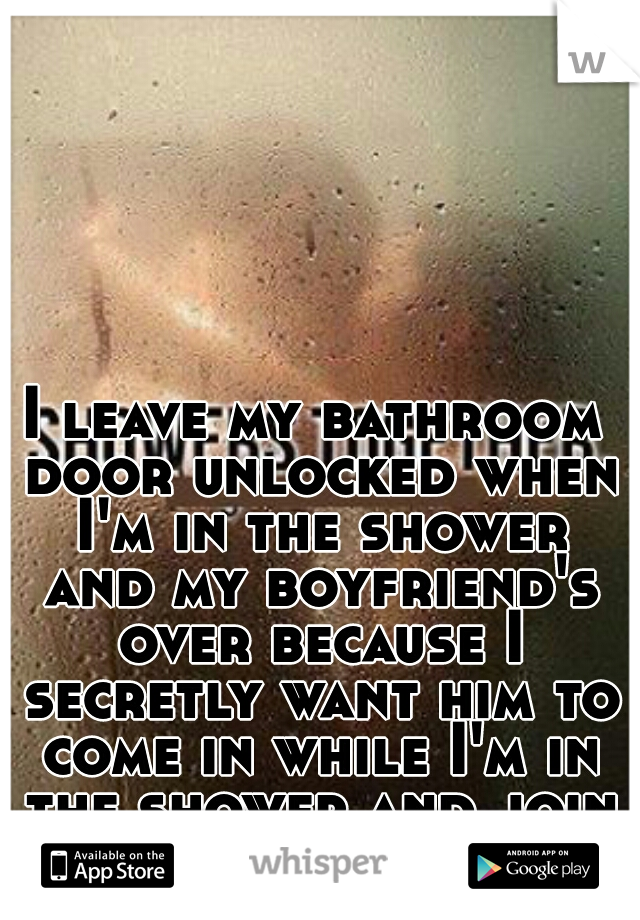 Join Me In The Shower photo 18