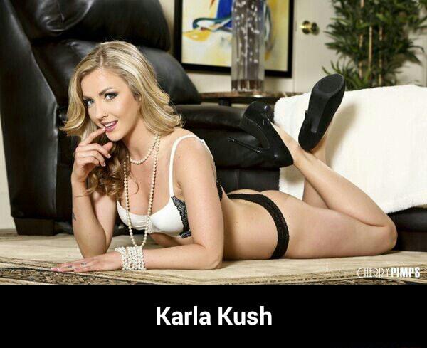Karla Kush photo 12