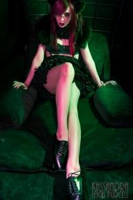Kassandra Leigh Blowjob photo 16
