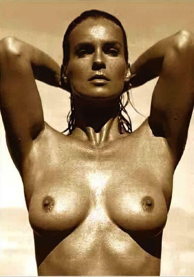 Katarina Witt Playboy Spread photo 9
