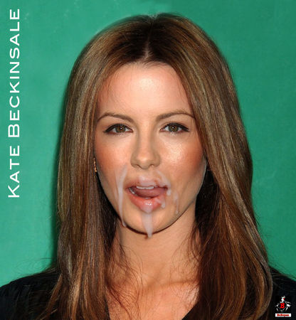 Kate Beckinsale Cum photo 29