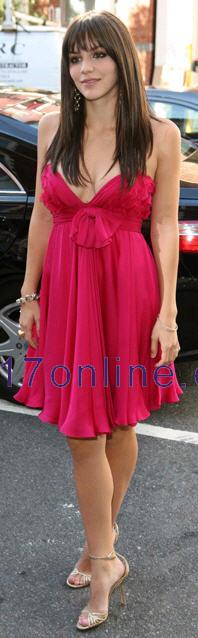 Katharine Mcphee Nip photo 28