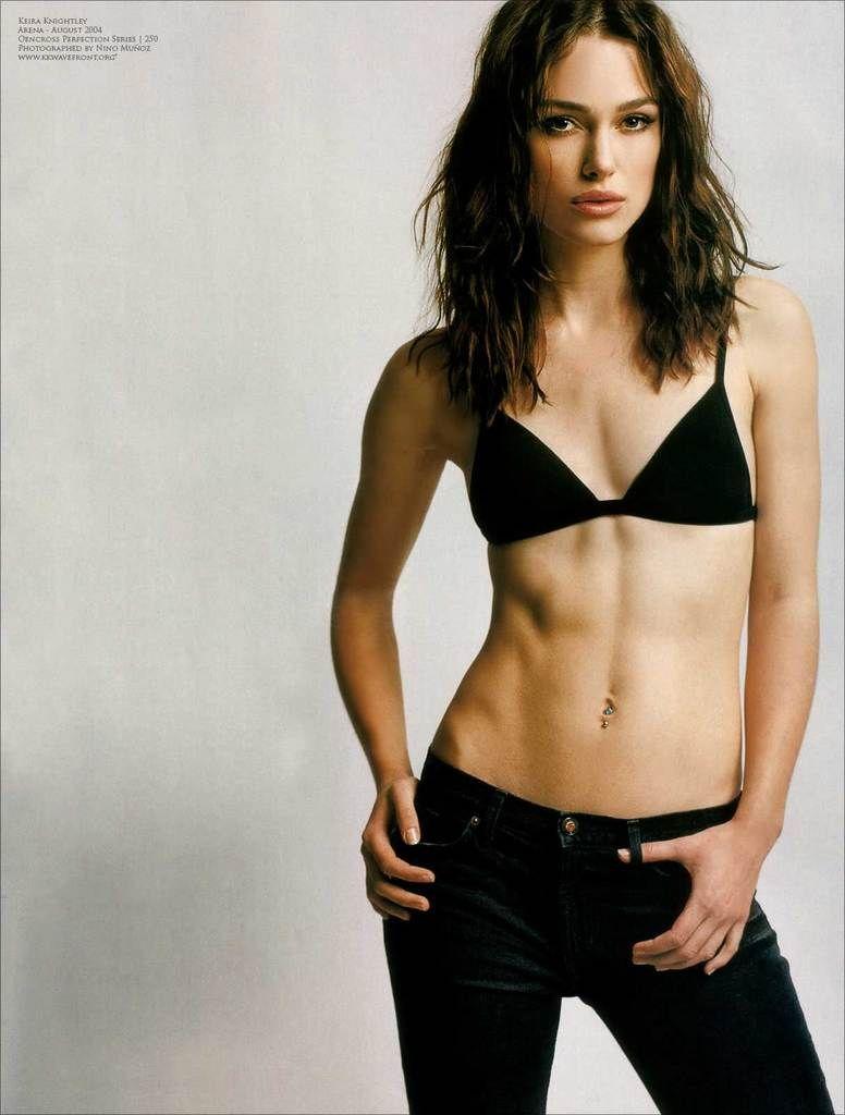Keira Knightley Bikini Pics photo 2