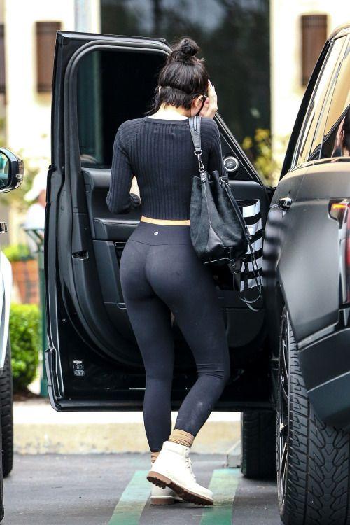 Kendal Jenner Ass photo 16