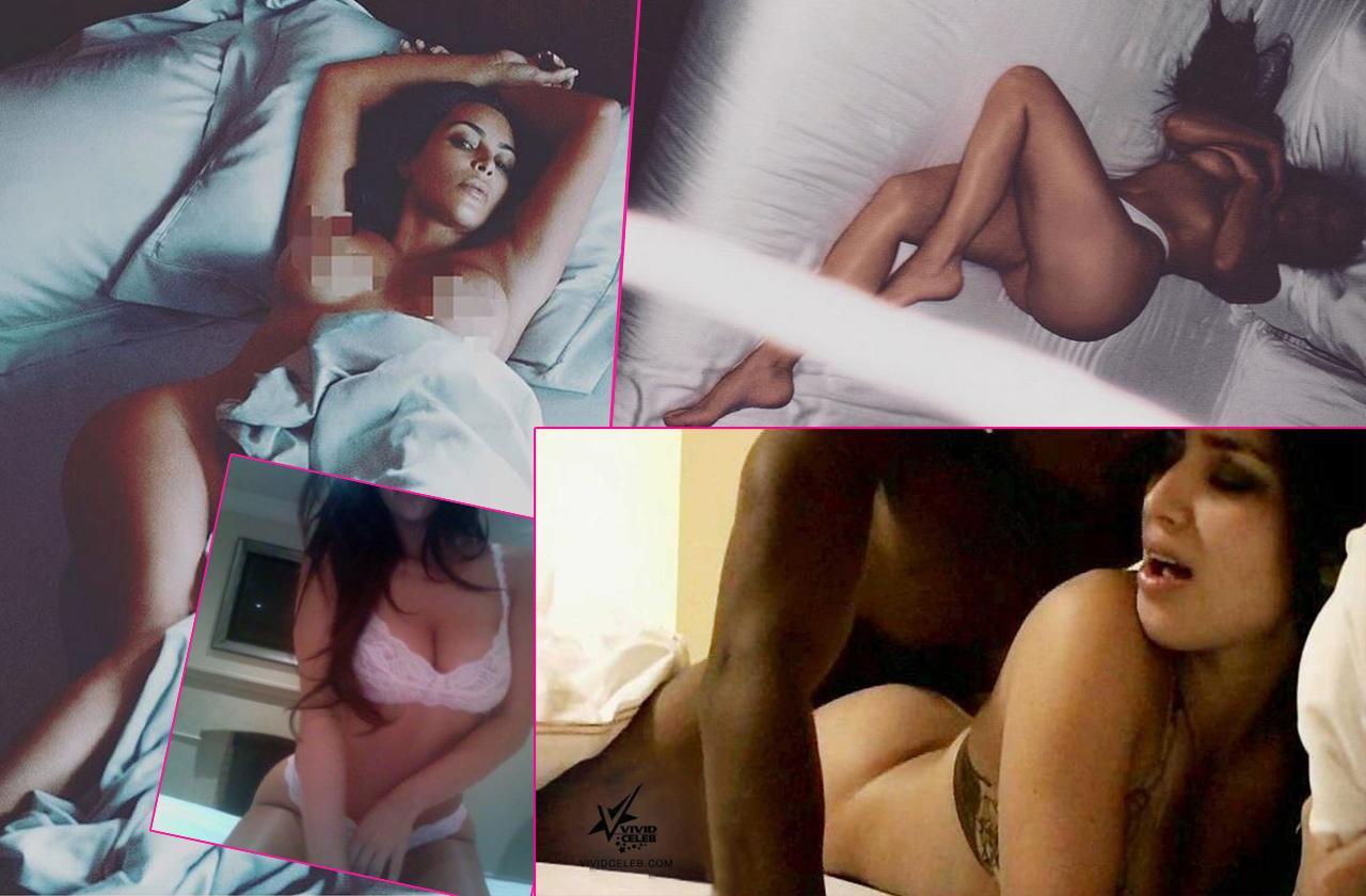 Kim Kardashin Porno photo 25
