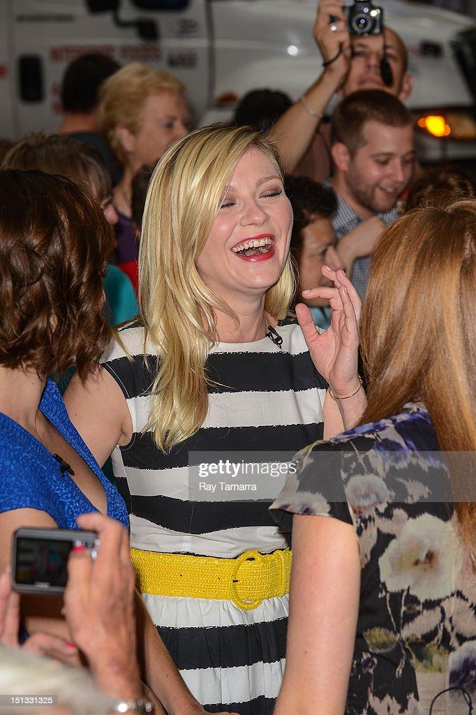 Kirsten Dunst Tape photo 25