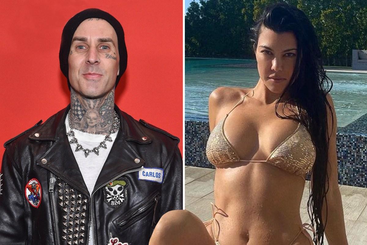Kourtney Kardashian Sex Photos photo 8