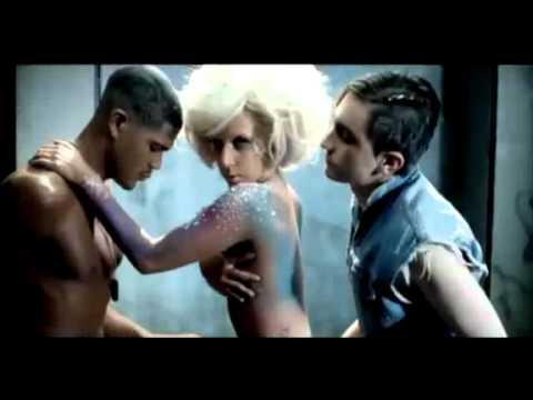 Lady Gaga Sexy Video photo 5