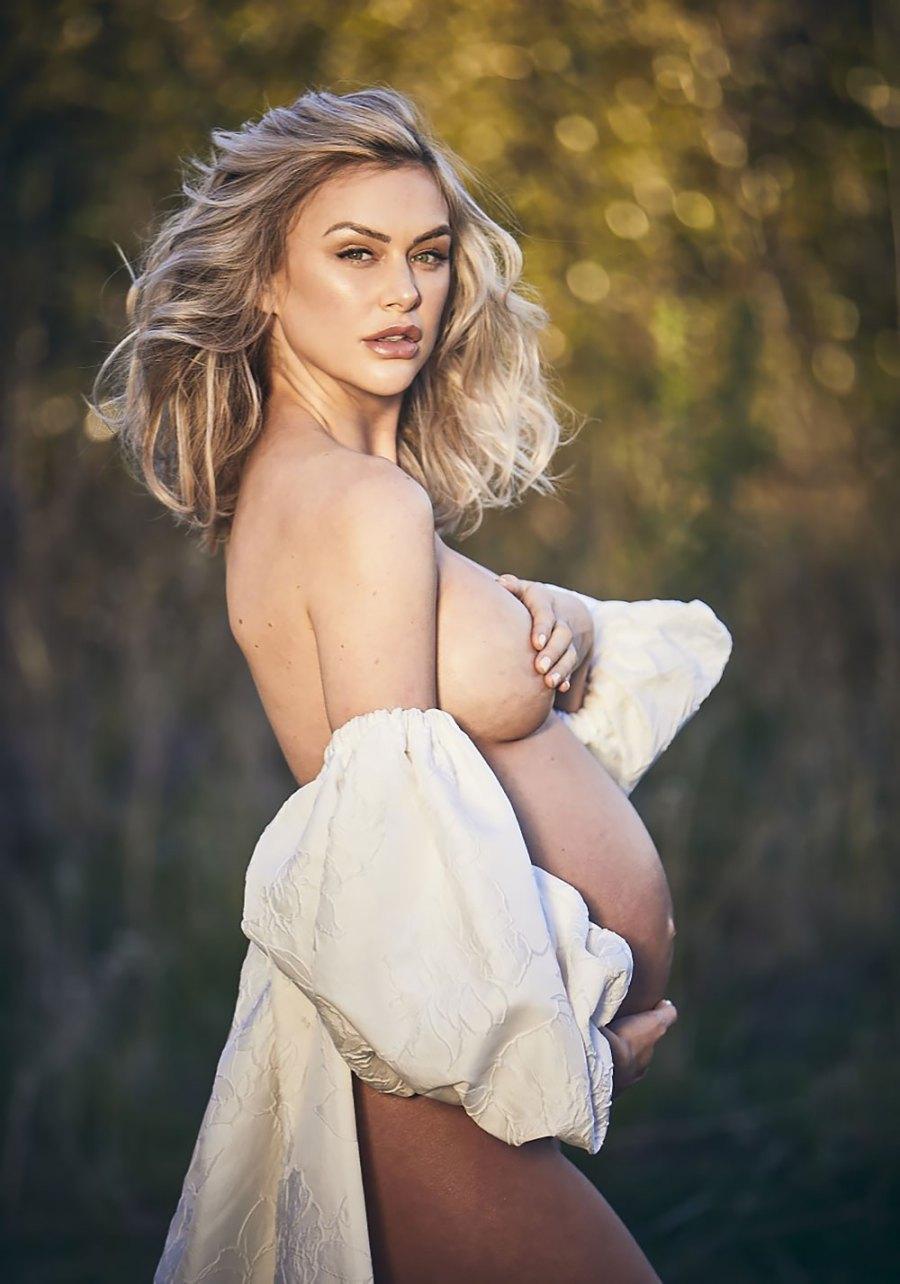 Lala Kent Topless photo 7