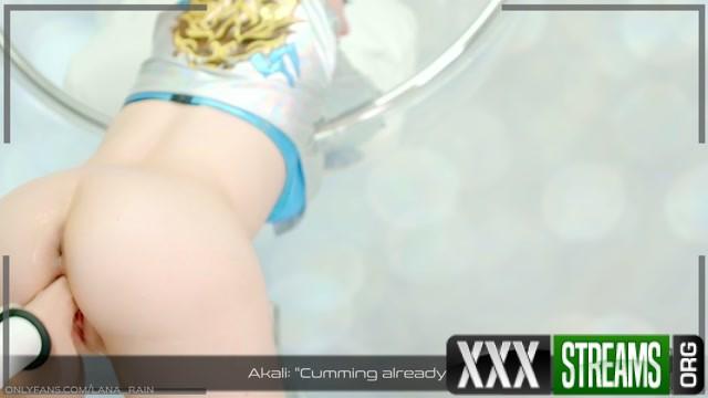 Lana Rain Stream photo 24