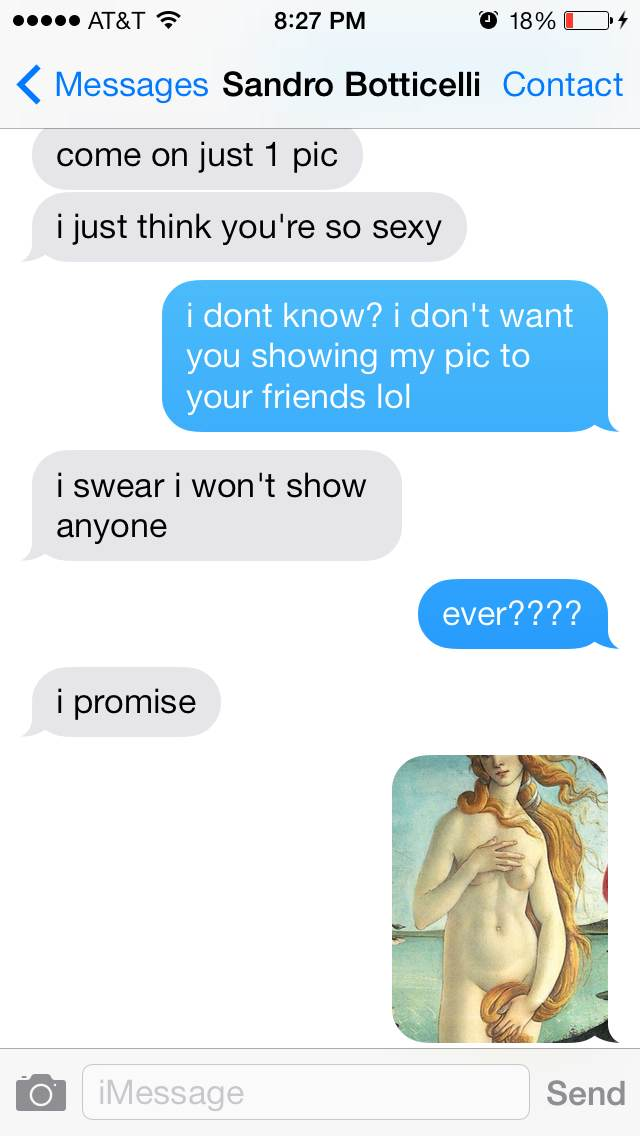 Leaked Sexts Pictures photo 30