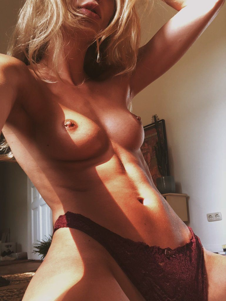 Leoluluofficial Instagram Nude photo 23