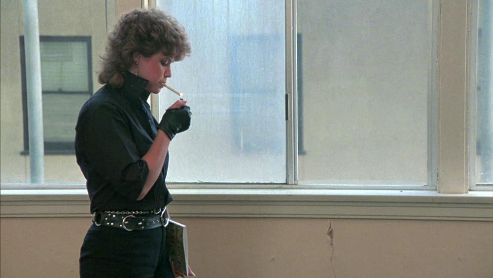 Linda Blair Smoking photo 4