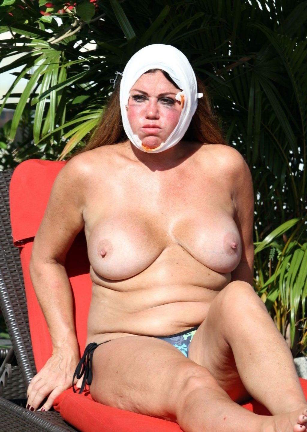 Lisa Appleton Topless photo 27