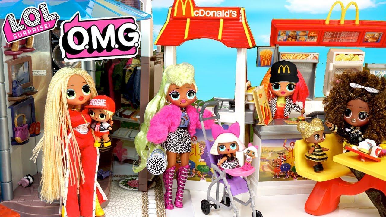 Lol Doll Videos On Youtube photo 24