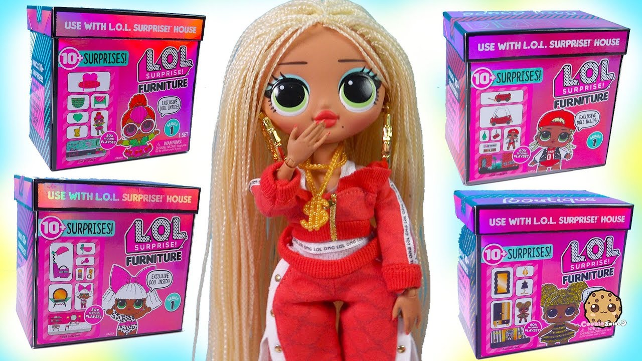 Lol Doll Videos On Youtube photo 29