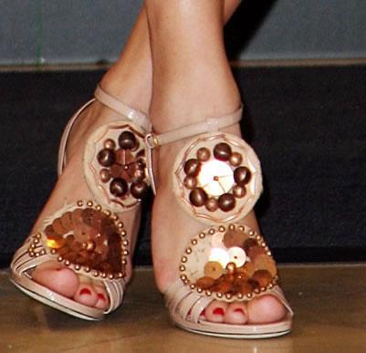 Lopez Feet photo 6