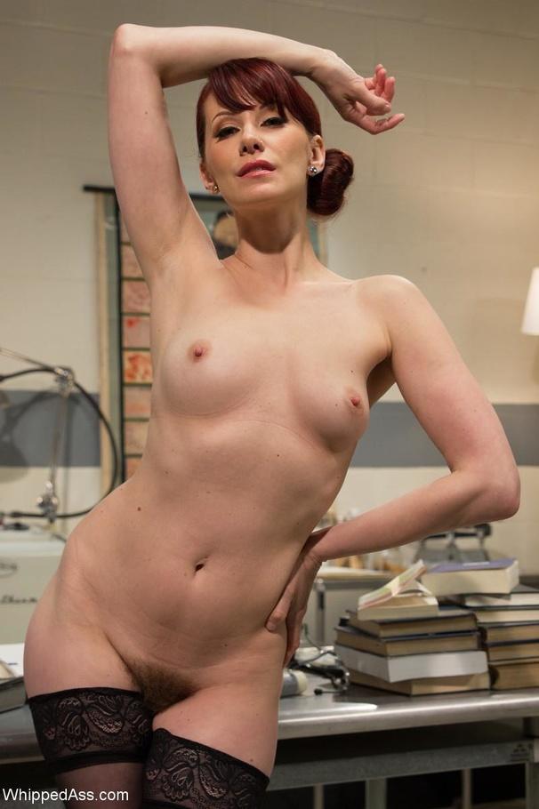 Madline Marlowe Nude photo 5