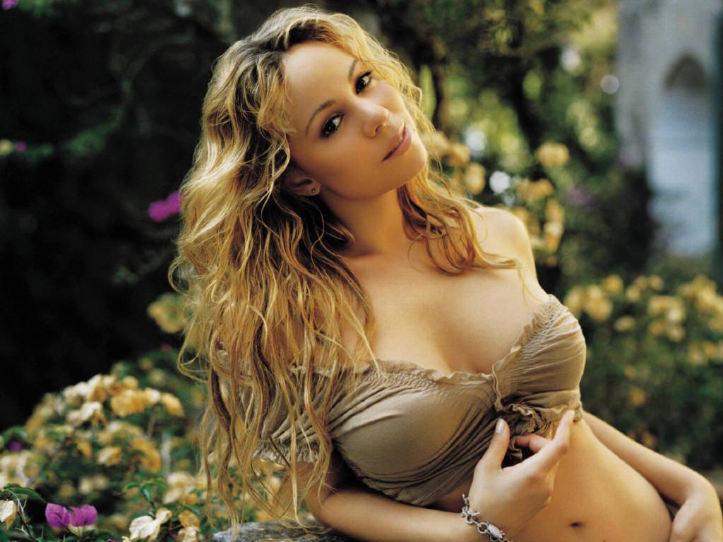 Mariah Carey Hot Photoshoot photo 30