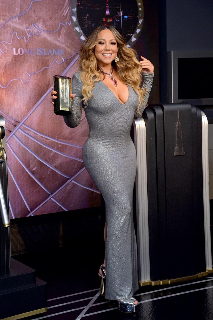 Mariah Carey Hot Photoshoot photo 29