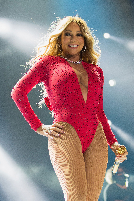 Mariah Carey Hot Photoshoot photo 9