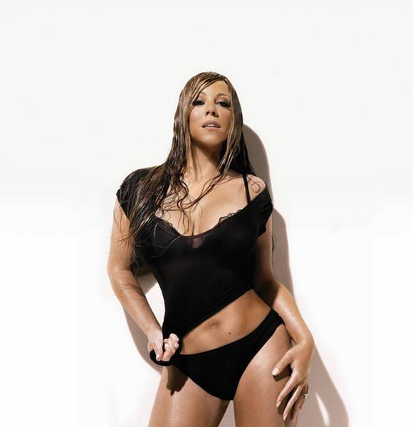 Mariah Carey Hot Photoshoot photo 22