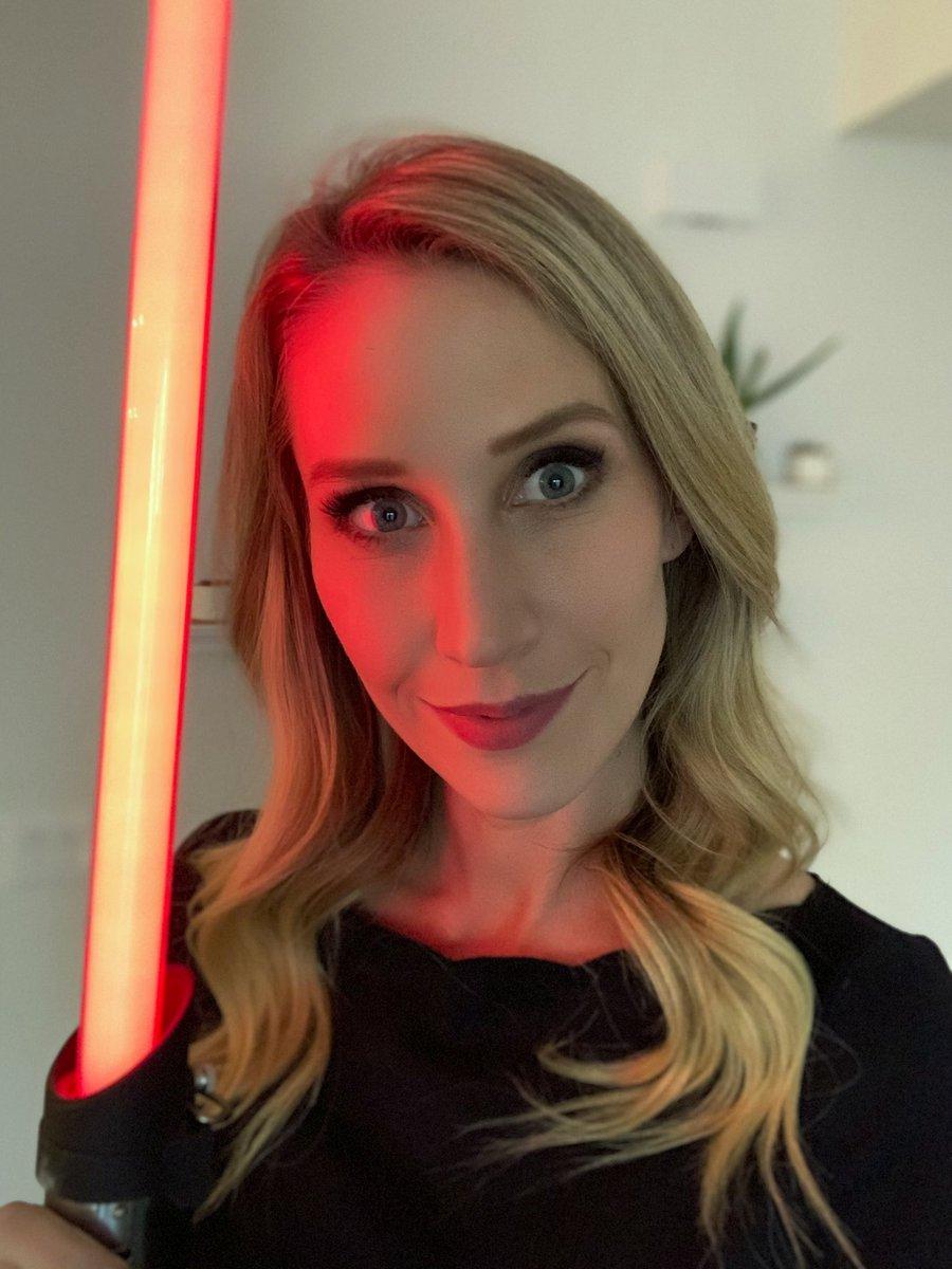 Maude Garrett Star Wars photo 8