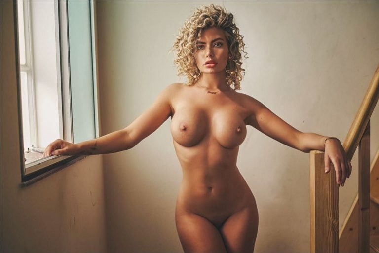 Megan Barton Hanson Porn photo 12
