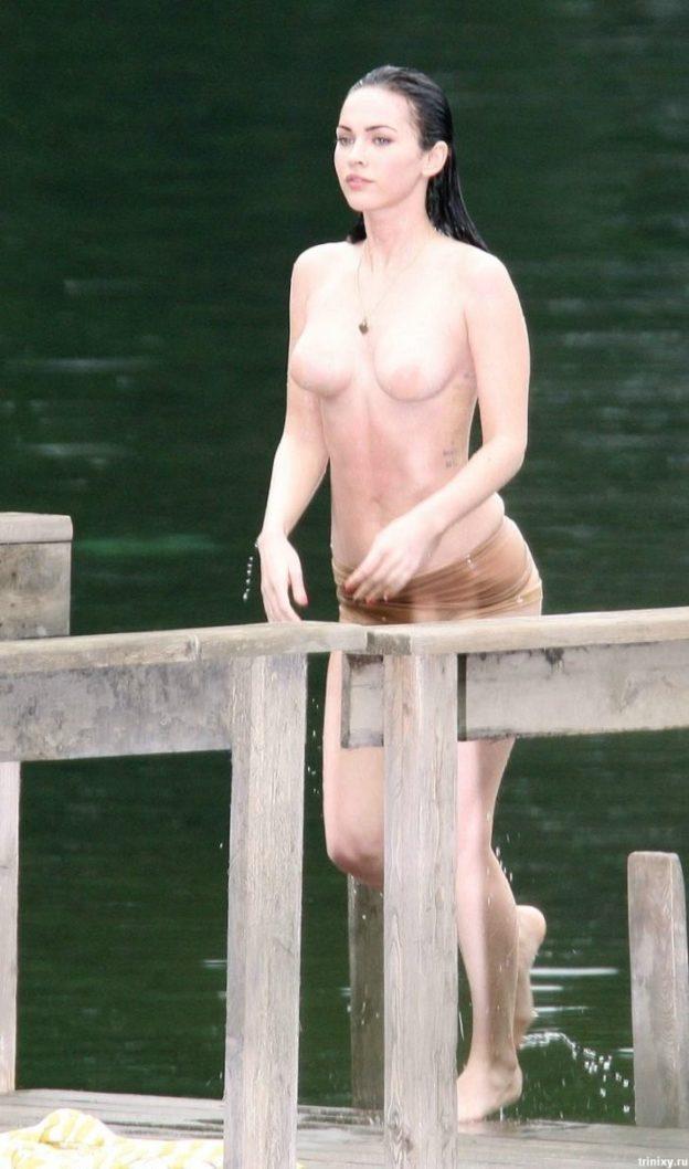Megan Fox Leaked Photos photo 13