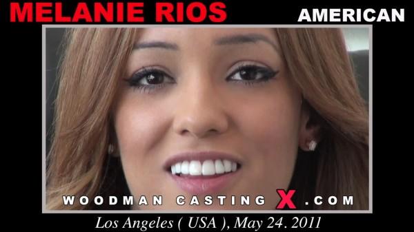 Melanie Rios Forum photo 11
