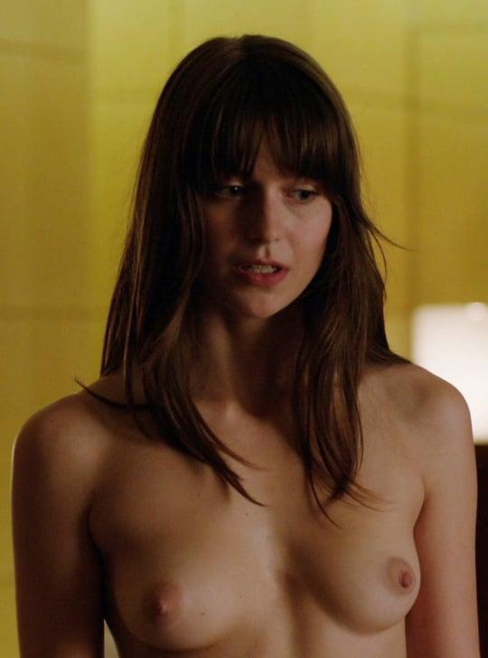 Melissa Benoist Nudeography photo 14