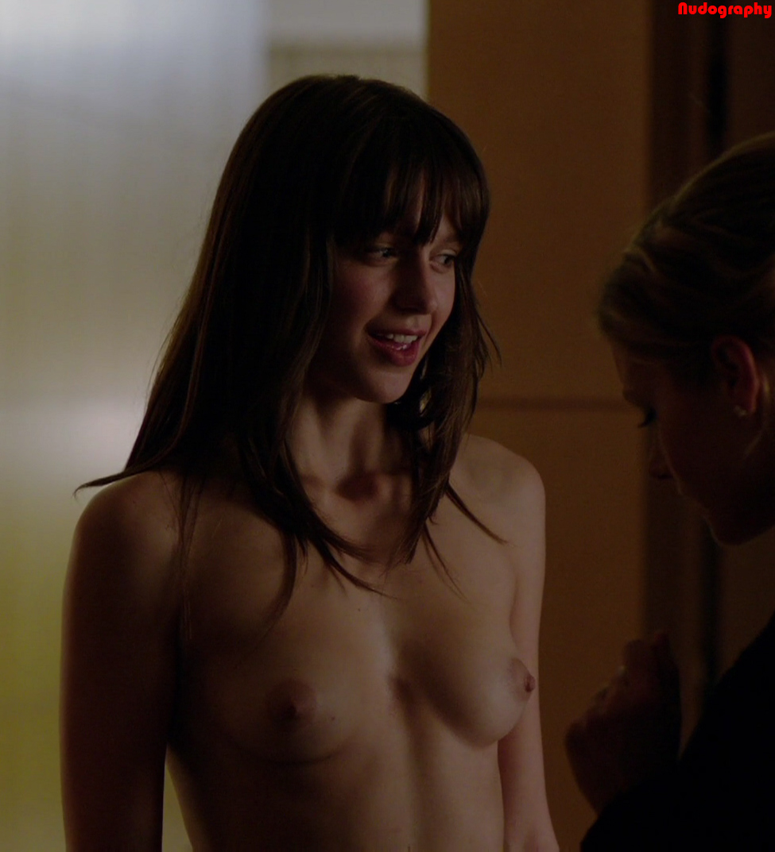 Melissa Benoist Nudeography photo 20