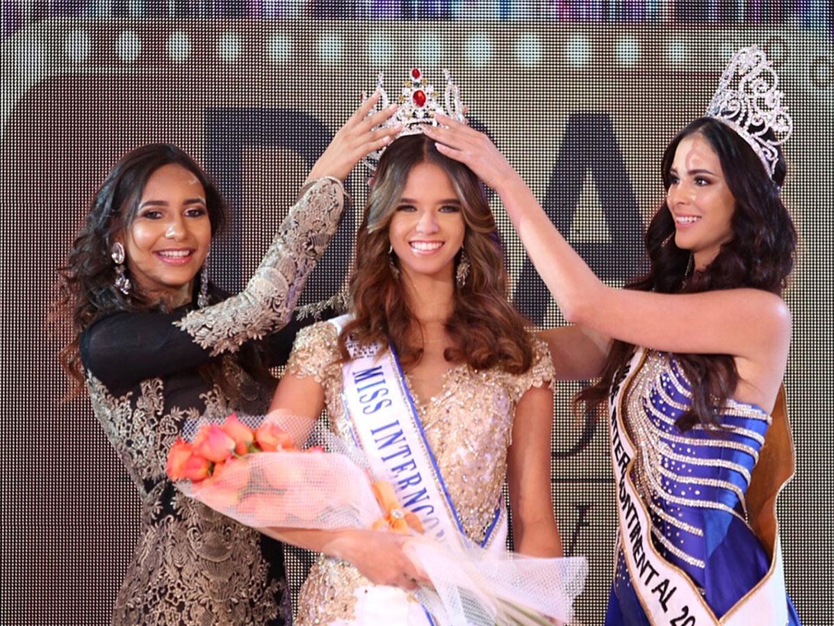 Miss Intercontinental 2015 photo 10