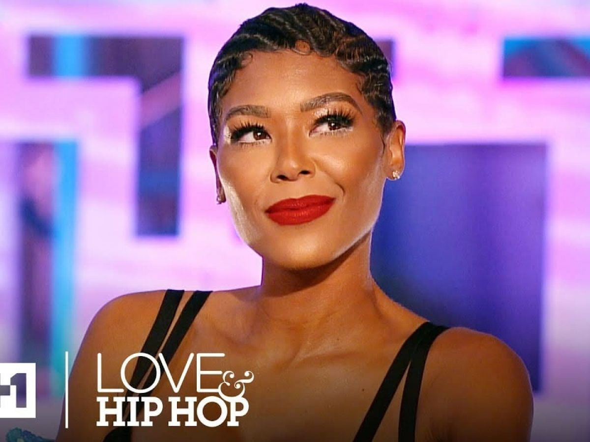 Moniece Slaughter Sex Tape Released photo 7