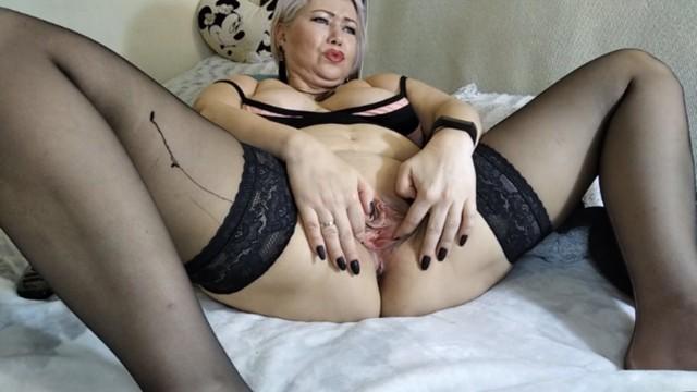 My Mature Pussy photo 30