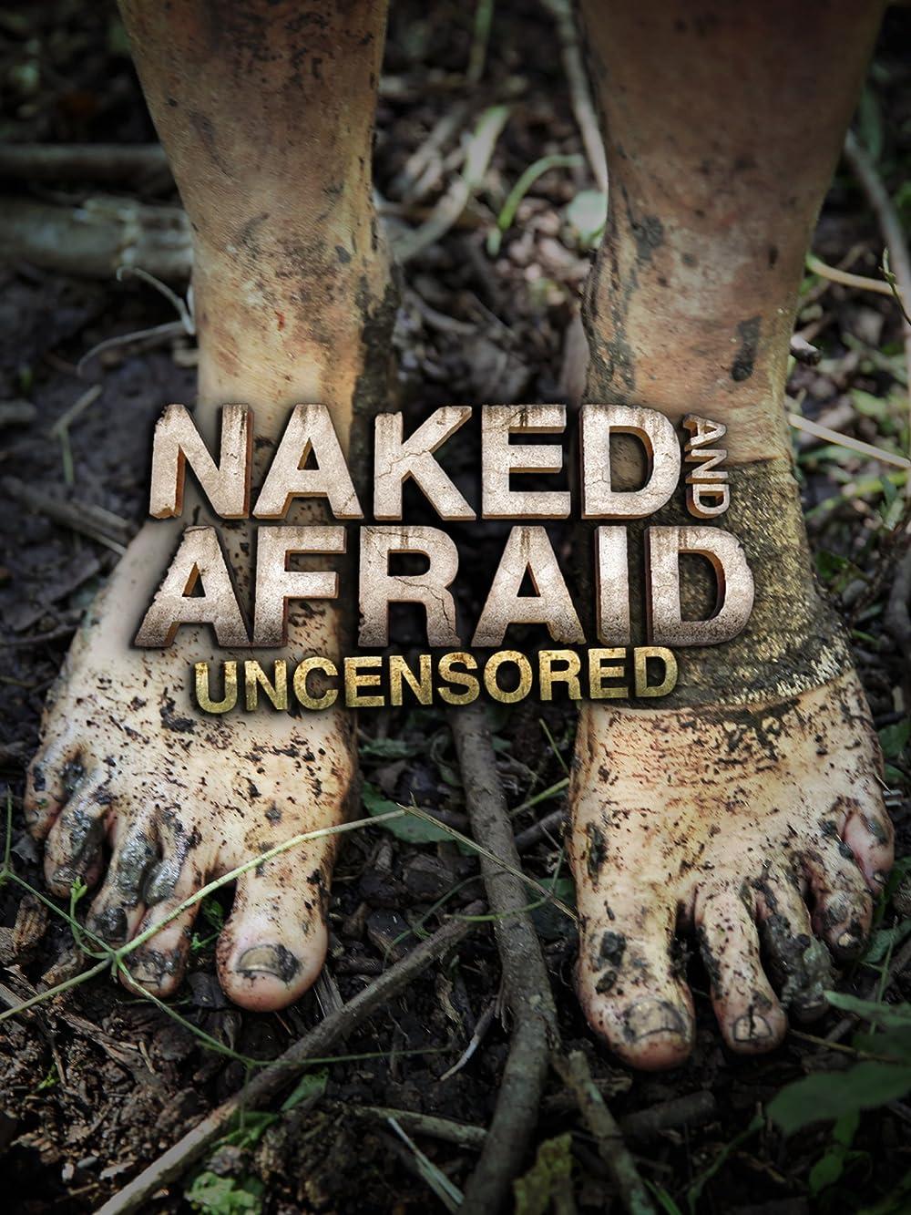 Naked And Afraid Uncensored? photo 27