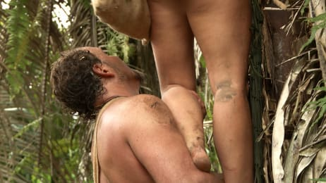 Naked And Afraid Uncensored? photo 22