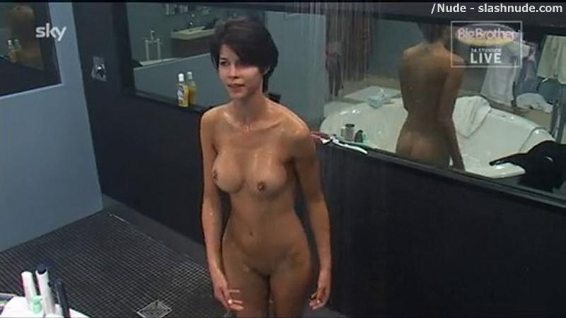 Naked Big Brother Women photo 22