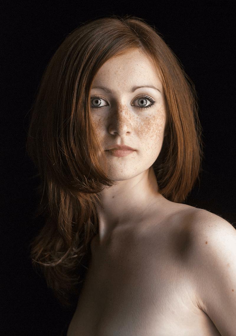 Naked Freckles Tumblr photo 17